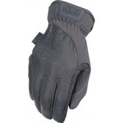 Guantes Mechanix Tactical Fastfit Gris