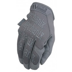 Guantes Mechanix The Original Gris