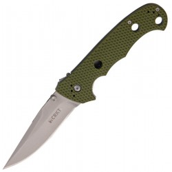 CRKT Hammond Cruiser Verde Lisa