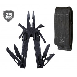 Leatherman OHT Negro