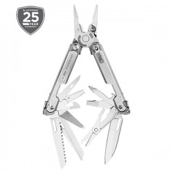 Alicate Multiusos Leatherman Free P4