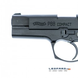 Pistola Walther P88 9mm