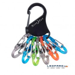Llavero Nite Ize Bigfoot Keyrack Locker