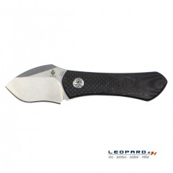 Cuchillo Kizer Thumbper Long
