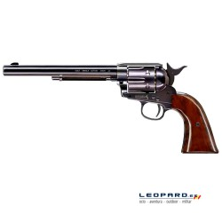 "Revolver Colt SAA .45 Negro 7,5"" Co2 - 4,5 mm BBs"