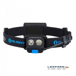 Linterna Frontal Olight H16 Wave 500 Lumens Recargable USB