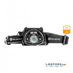 Linterna Frontal Olight H15S Wave 250 Lumens Recargable