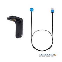 Cargador Olight L-Dock kit base de carga + cable usb