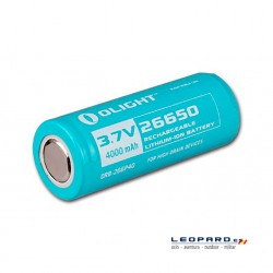 Bateria Recargable Olight 28650 4000 mA