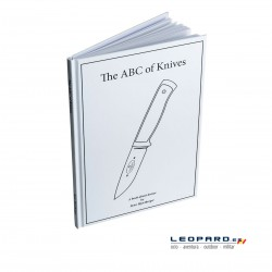 """Libro """"The ABC of Knives"""""""