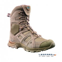 Botas Haix Black Eagle Athletic 11 High Side Zip Desert