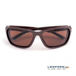 Gafas Cold Steel Battle Shades Mark-III Marrón