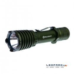 Olight Warrior X OD Green Edición Limitada 2000 Lumens Recargable
