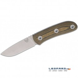Benchmade Pardue Hunter 15400 Drop Point Bicolor