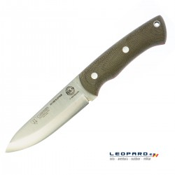 Cudeman BS9 Bushcrafter Canvas Verde