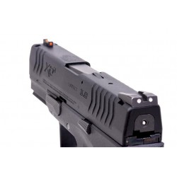Springfield Armory XDM Compact Blowback Co2