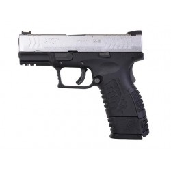 Springfield Armory XDM Compact Bicolor Blowback Co2