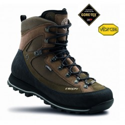 Botas Crispi Summit GTX Brown