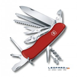 Victorinox WorkChamp 21 Usos