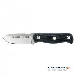 Cudeman Mini Bushcraft Yute Negro