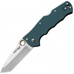 Cold Steel Golden Eye Tanto Point