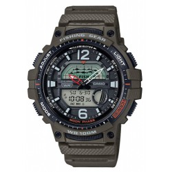 Casio Classic Collection WSC-1250H-3AVEF