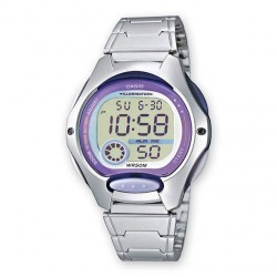 Reloj Casio Collection LW-200D-6AVEF