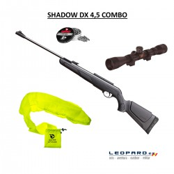 Pack Shadow DX Combo 4,5 mm