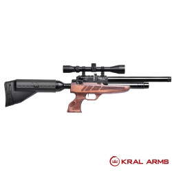 Kral PCP Puncher NP-04 6,35 mm