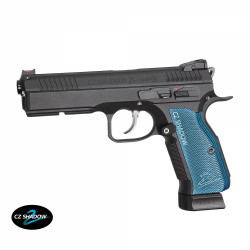 ASG CZ SP-01 Shadow II Blowback Co2 BBs