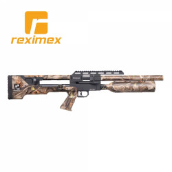 Reximex PCP Throne Camuflaje Desert 5,5 mm