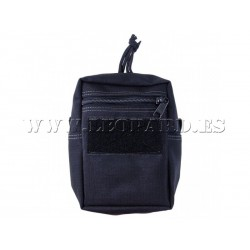 Maxpedition Vertical Gp Pouch Black
